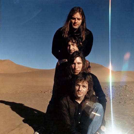 Хиты Pink Floyd