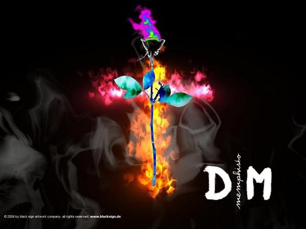 Depeche Mode. An uncommon approach.