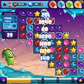 Скриншот игры Маленький космос