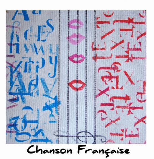 VA - Chanson française. Mes Favoris