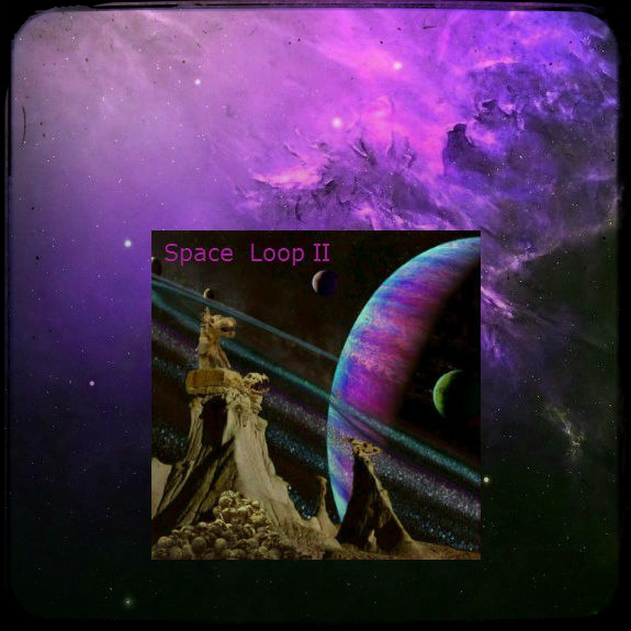 Boris SG - Space Loop II