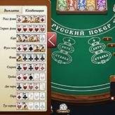 Game Русский покер